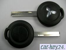 2 TASTEN Mitsubishi Space Star Carisma Colt Fernbedienung Schlüssel Remote Key