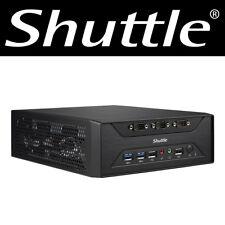 Shuttle XC60J slimPC Intel Dual J3355 2,5Ghz 4GB 120GB USB3.0 HDMI COM lüfterlos