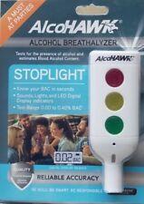 New Stoplight Breathalyzer AlcoHawk Digital Led Alcohol Tester Bac Screener