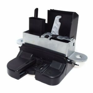 New Rear Trunk Boot Lid Lock Latch For VW Golf GTI 6 MK6 MKVI 5K0827505A