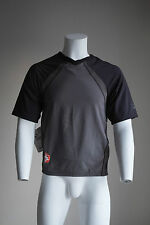 Fox Flow Charcoal Cycling Jersey Size - Small