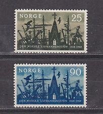 1964 ship,Sc 456/7,set Mnh j2298