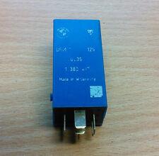 BMW E38/E39 relaismodul(blau) DRM 2 1383417 relay module(blue)