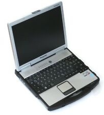 Panasonic Toughbook CF-74 MK3 rugged outdoor C2D T7300 2GHz 2GB (ohne HDD / NT)