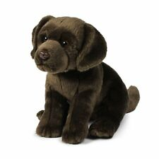 Anna Club Plüschtier Labrador (26cm) lebensecht Kuscheltier Stofftier Hund NEU