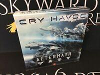 Cry Havoc Aftermath Expansion - Portal Games (Genuine Sealed)