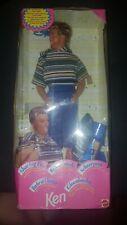 Vintage Barbie Shaving Fun Ken Doll SEALED Mattel 1994 boxed