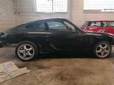 Porsche 996 C2 zum Wiederaufbau