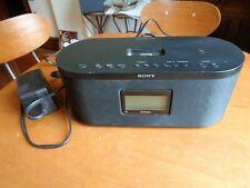 Sony XDR-S10HDiP FM/AM Digital HD Radio, iPod Dock, Tested Free Ship