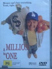 A MILLION TO ONE - Money can't buy everything, Yeah right - DVD #0035