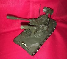 Dinky/Meccano German Leopard Army Anti-aircraft Tank No. 696 - Old Stock- Rare