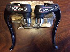Oval Concepts 701 Aero Brake Levers Bar End Triathlon/TT