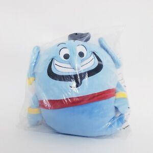 Tomy Disney Alladin Genie Pillow Plush Soft Stuffed Kids Toy Plushy Brand New