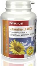 Vitamine D400iu - 360 comprimés - Simply Supplements