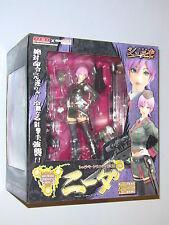 Good Smile Company Shuraki Trinity Box 04 Needa 1/8 Scale PVC Figure NEW