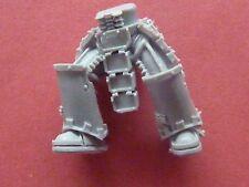 FORGEWORLD HORUS HERESY IRON HANDS GORGON Terminator LEGS (B) - 40K