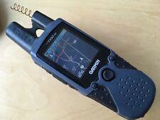 Garmin Rino 520 Handheld 2-Way Radio Gps Receiver Working