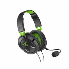 Turtle Beach Recon 50X Stereo Gaming Headset - Xbox One, Xbox One S, PS4 Pro ...