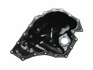 Audi A4 2007-2015 1.8 TFSI / 2.0 TFSI Steel Engine Oil Sump Pan