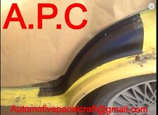 Datsun 510/1600 REAR DOOR JAMB WHEEL ARCH LEFT