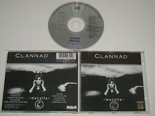 CLANNAD/MACALLA(RCA PD 70894) CD ALBUM