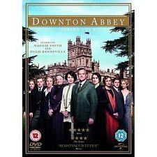 Downton Abbey - Series 4 - Complete (DVD, 2013, 3-Disc Set, Box Set)