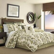 Tommy Bahama Nador Full/Queen 4-Piece Comforter Set in Neutral