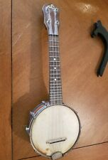 GIBSON UB-1 Banjo Ukulele Early Model c.1920-1930 Original