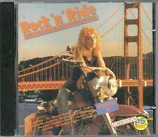 Rock'n'Ride Vol. 03 Westcoast & Southern-Rock CD Various Audiophile