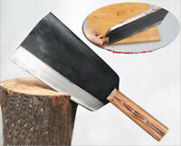 Kitchen Cutlery Carbon Steel Vegetable Meat Tools Kitchenware Cookware