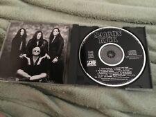 Saigon Kick1991 CD  Rare