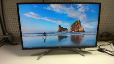 LG 32UL750-W 32'' 16:9 4K UHD LCD Gaming Monitor w/ FreeSync PC646945