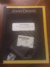 John Deere LP-Gas Equipment for John Deere Tractors Service Manual SM2015