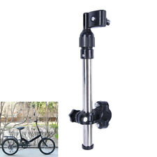 Bicycle Buggy Pram Stroller Umbrella Holder Mount Stand FTndle Bike Accessory WL