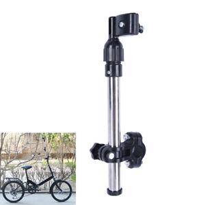 Bike Buggy Pram Stroller Umbrella Holder Mount Stand Handle Bike Accessori_fr