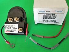 Oem Alternator Voltage Regulator For Carrier Transicold Thermo King 41 1740 Nos