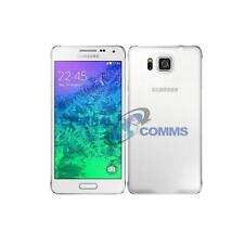 Samsung Galaxy Alpha Dummy Mobile Phones