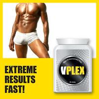 VPLEX PENIS ENLARGEMENT PILLS TABLETS LONGER HARDER STRONGER IMPRESSIVE !