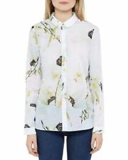 576ee995efe6f1 Ted Baker Women s Floral Tops   Shirts for sale