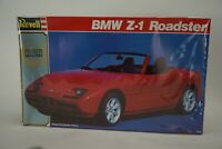 Revell BMW Z-1 Roadster 1:24 Scale Model Kit