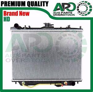 Premium Quality 32mm Core Radiator For HOLDEN FRONTERA MX & WAGON 1/1999-12/2003