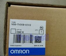 1 PC New Omron NS8-TV00-ECV2 Touch Panel In Box