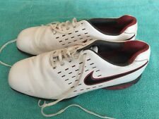 Nike TW(Tiger Woods) Limited Edition Golf Shoes size 11