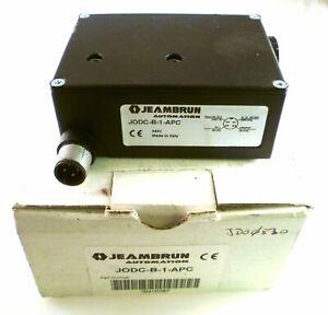 Jeambrun JODC-B-1-APC Fascio Sensore/Rilevatore EB4J2-6