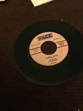 Rare The Original Starfires Fender Bender/Camel Walk 45 On Pace