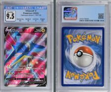 Vikavolt V CGC 9.5 Gem Mint  Darkness Ablaze 180/189 Pokemon