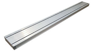 INDALEX Aluminium Plank 4m