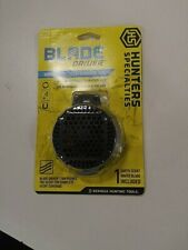 Hunters Specialties Blade Driver With Earth Wafer