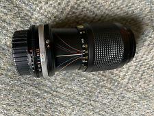 Nikon Zoom-NIKKOR AI-S 35-105mm f/3.5-4.5 EX Lens