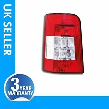 FOR Peugeot Partner rear tail tailgate light lamp / Left side